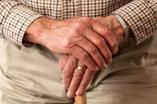 genieten van je pensioen