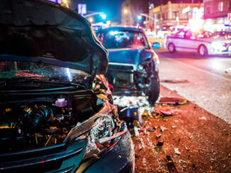 letsel door verkeersongeval