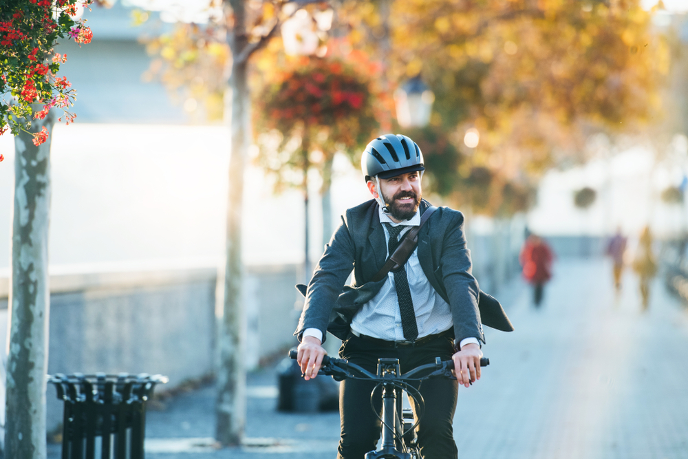 elektrische fiets financieren
